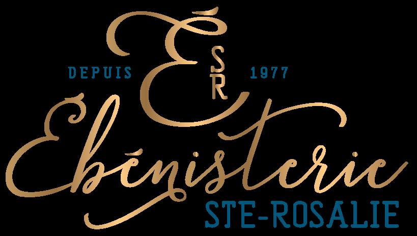 Ébénisterie Sainte Rosalie Logo