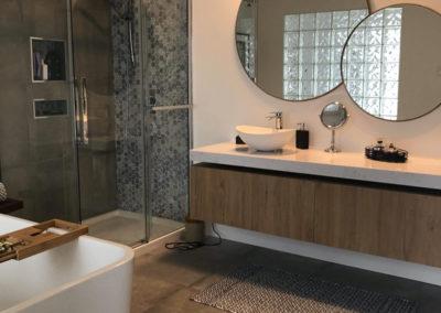 Salle de bain projet 1