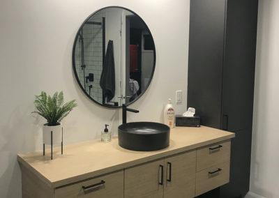 Salle de bain projet 2