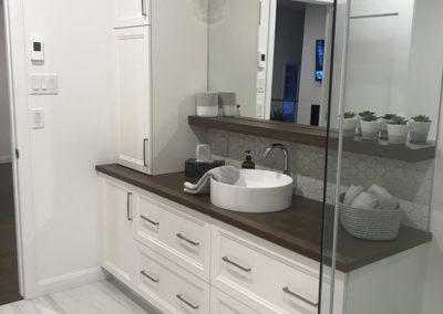 Salle de bain projet 3