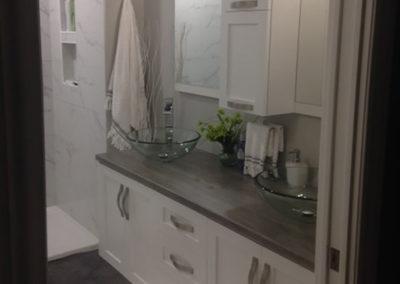 Salle de bain projet 4